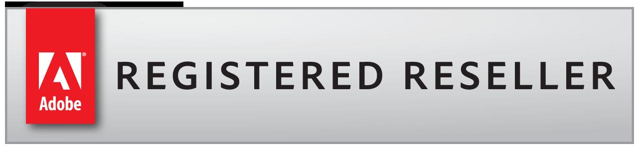 Adobe - Reseller Member