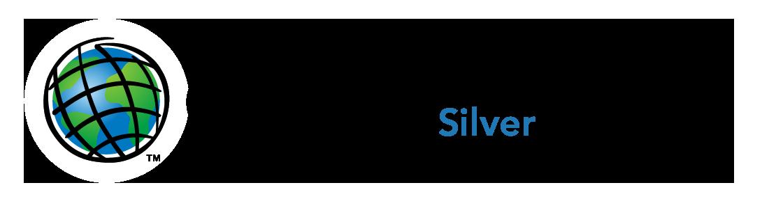 Esri - Partner Network: Silver
